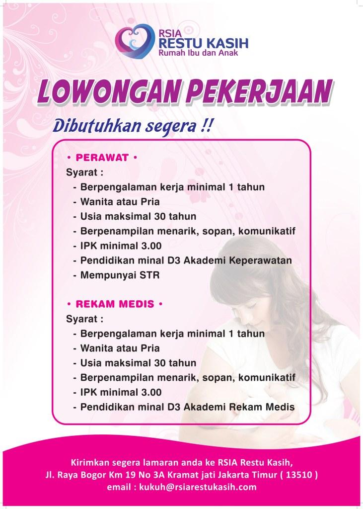 Image Result For Lowongan Kerja Tangerang